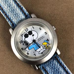 Armitron Accessories - He's Joe, He's Cool, He's Joe Cool Snoopy